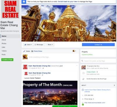 SRE Chiang Mai