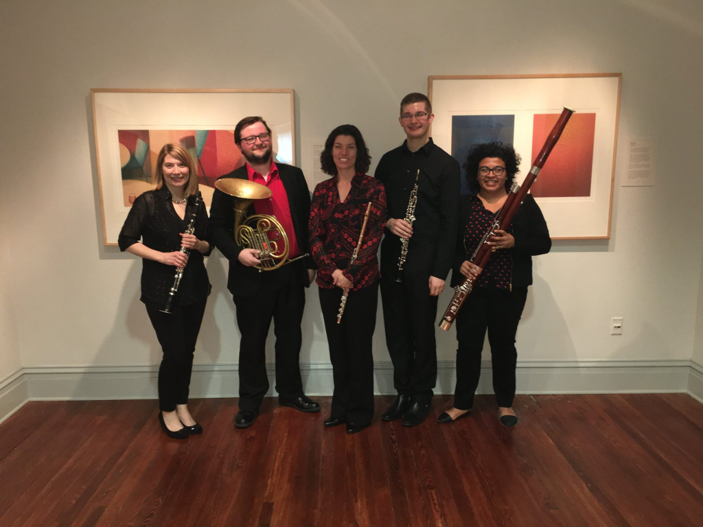 SNO Quintet