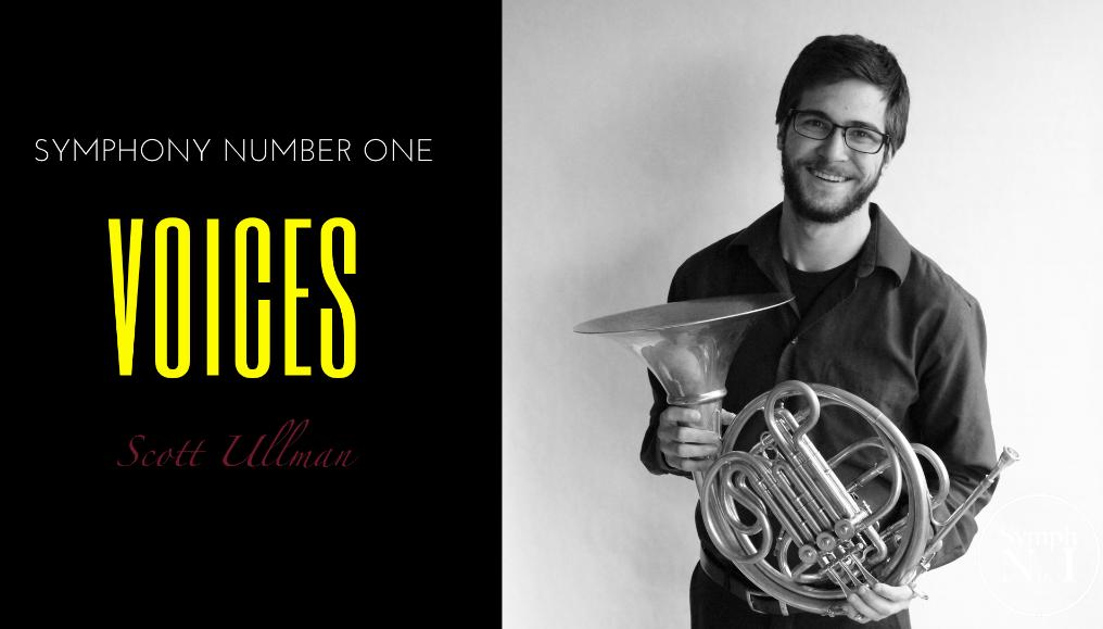 Scott Ullman, Principal Hornist