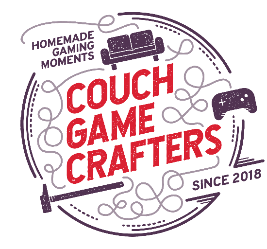 Couch game crafters