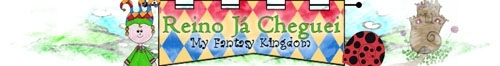 Reino Ja Cheguei
