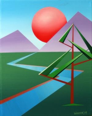 2nd Saturday ArtWalk: Shimo Center for the Arts