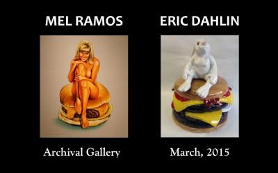 2nd Saturday ArtWalk: Art of Toys