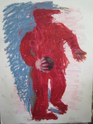 2nd Saturday ArtWalk: b. sakata garo