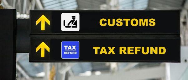 resident tax status