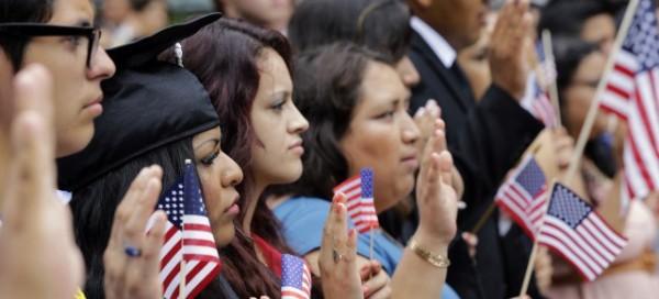 applying for citizenship