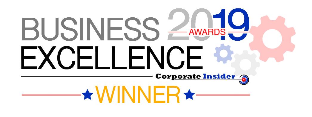 TSG Winner in 2019 International Business Excellence Awards