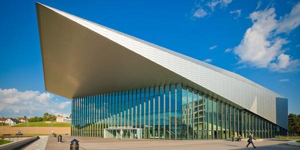 SportAccord Convention à Lausanne