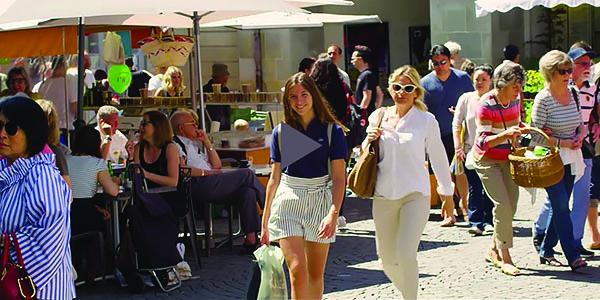 Nouveau clip Lausanne Tourisme