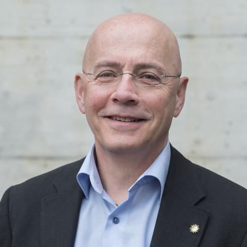 Robert Métrailler, vice-président de Travail.Suisse, Député suppléant et Conseiller général (Centre Gauche-PCS/Sierre)