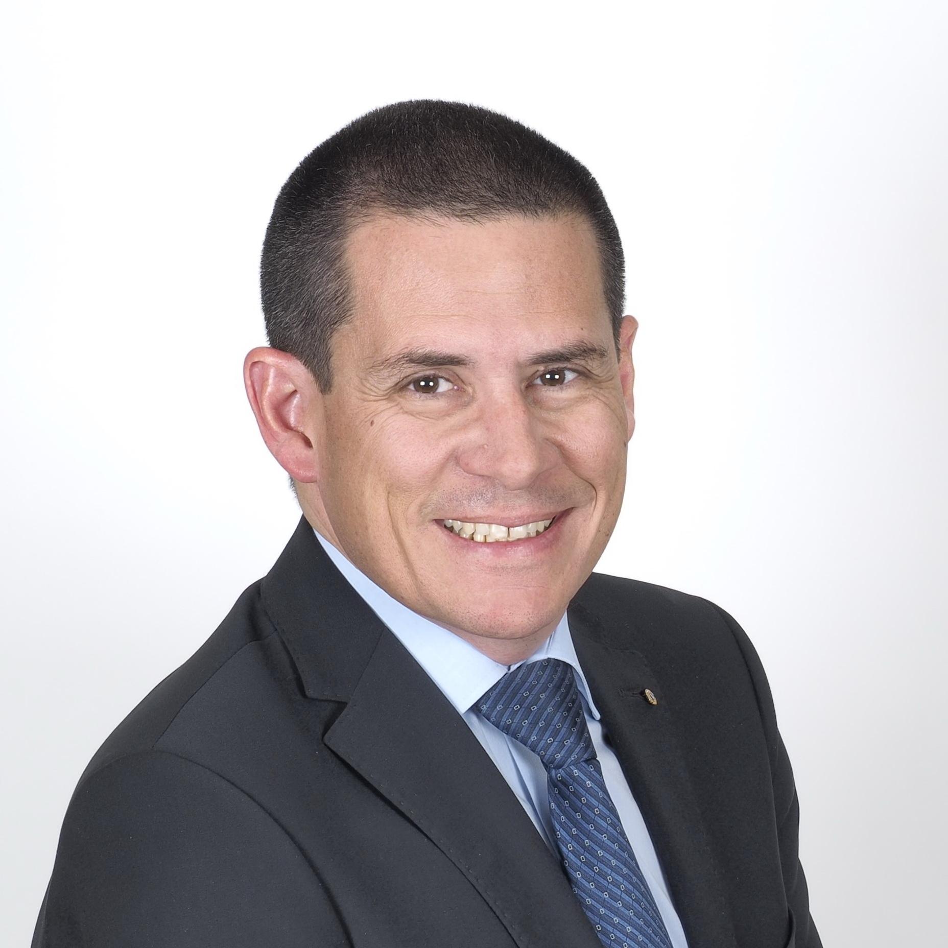 Patrick Cretton, Député suppléant et Conseiller général (PLR/Sierre)
