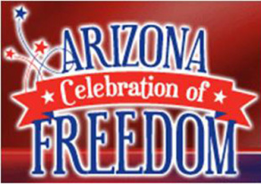 Image result for Arizona Celebration of Freedom Mesa