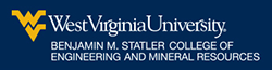 West Virginia University Benjamin M. Statler College of Engineering and Mineral Resources Logo