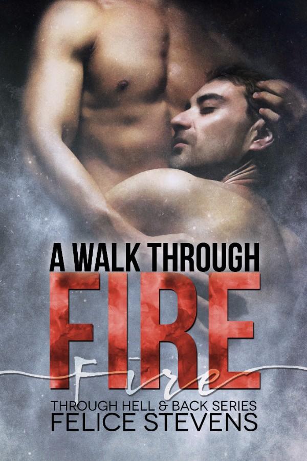 A Walk Through Fire Through Hell & Back Series - Book 1