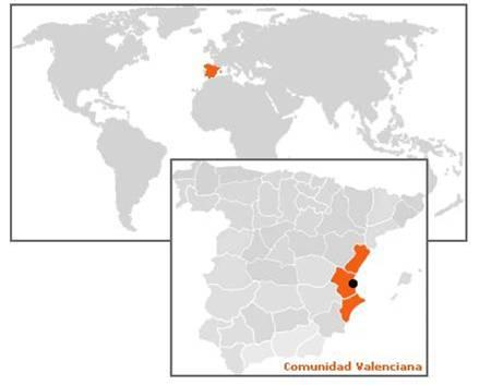 Internacionalización de Pymes en valencia