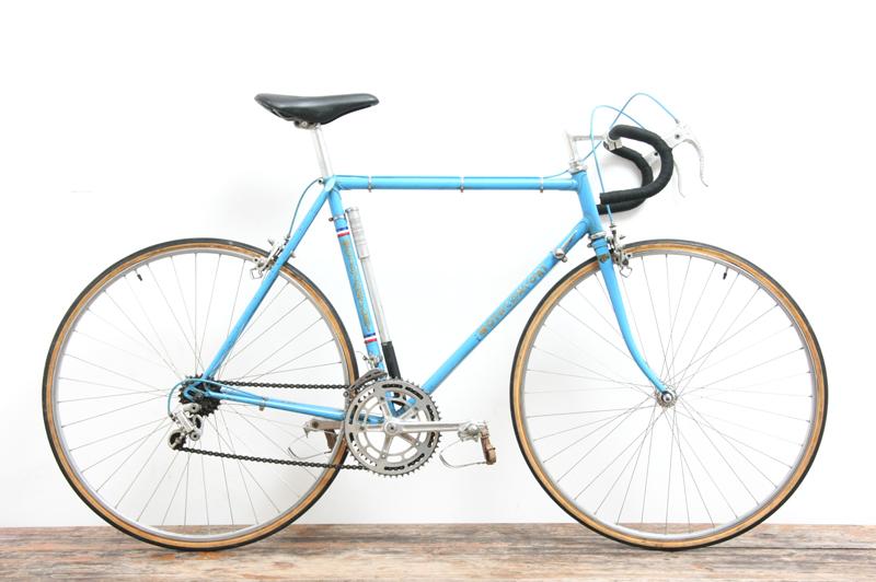 Motoconfort Reynolds 531 Vintage Road Bike with Dura-Ace 1st Gen!