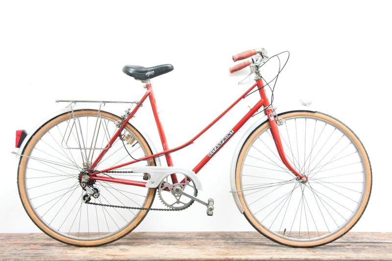 Gita Sprint Ladies Vintage Bicycle - For Sale at Pedal Pedlar