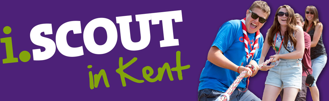 i.Scout in Kent header