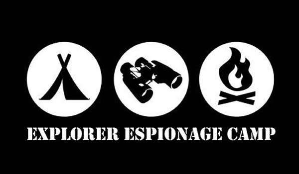 Espionage Camp