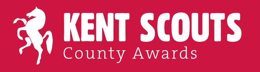 Kent Scout awards