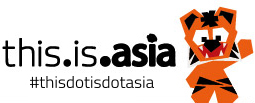This.Is.Asia Newsletter Logo