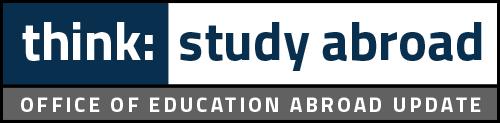 Think Study Abroad logo