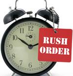 Rush Service by Premier Focus Inc.