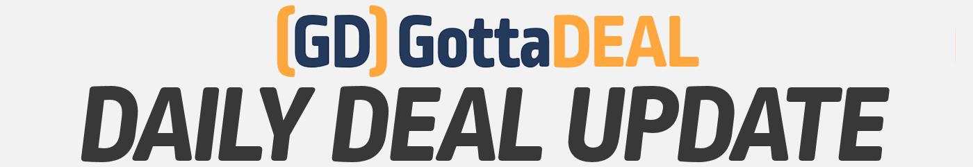 GottaDEAL Instant Deal Alert
