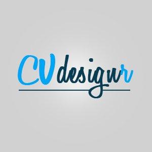 CV designr
