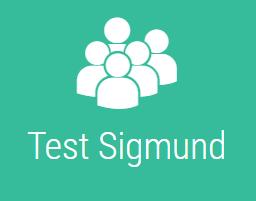 Test Sigmund