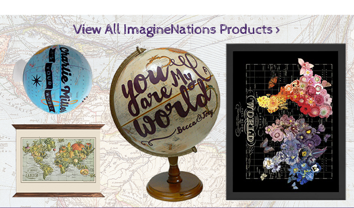 View All ImagineNations Products