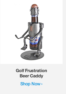 Shop Golf Frustration Beer Canddy