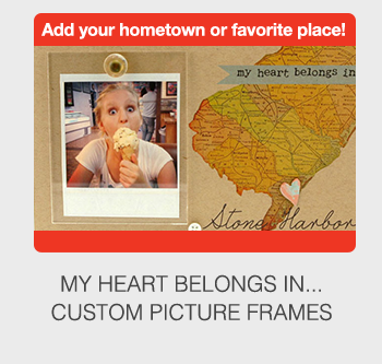 Add your hometown or favorite place