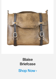 Shop Blaise Briefcase