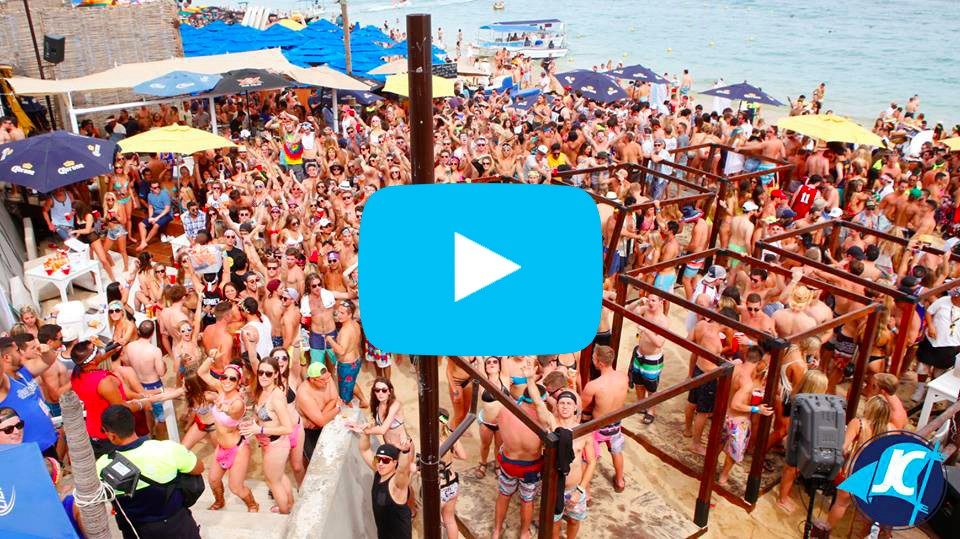CABO SPRING BREAK 2016 | JusCollege After Movie