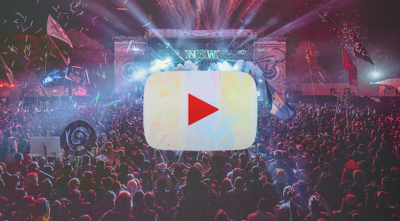 Orbit : A Journey Through the Portal : The Official #omf17 Aftermovie