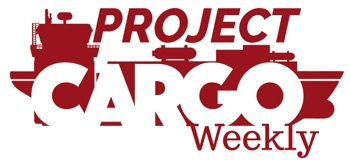 Project Cargo Weekly Logo