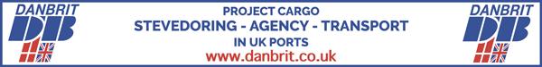 Danbrit Banner