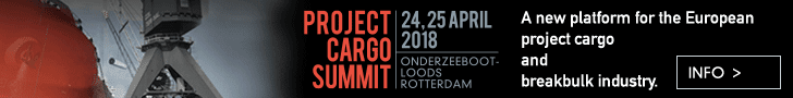 Project Cargo Summit