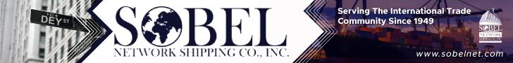 Sobel Network Shipping