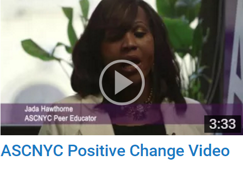 ASCNYC Positive Change Video