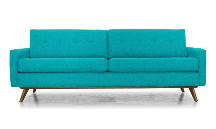 Joybird Made in America Mid-Century-Modern Sofa