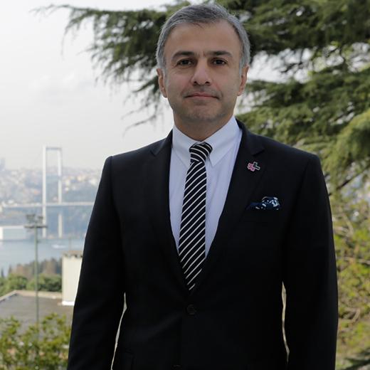 Global Compact Türkiye Yönetim Kurulu Başkanı Mustafa Seçkin