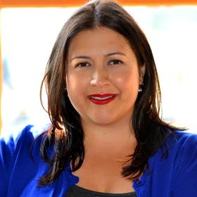 Carmen Rubio, Latino Network