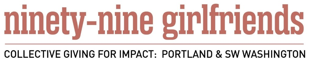 ninety-nine girlfriends logo