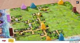 Karuba - Le jeux de société