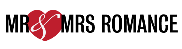 Mr and Mrs Romance Logo
