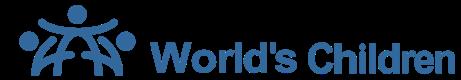 World's Children logo