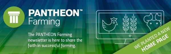 PANTHEON Farming Global Newsletter