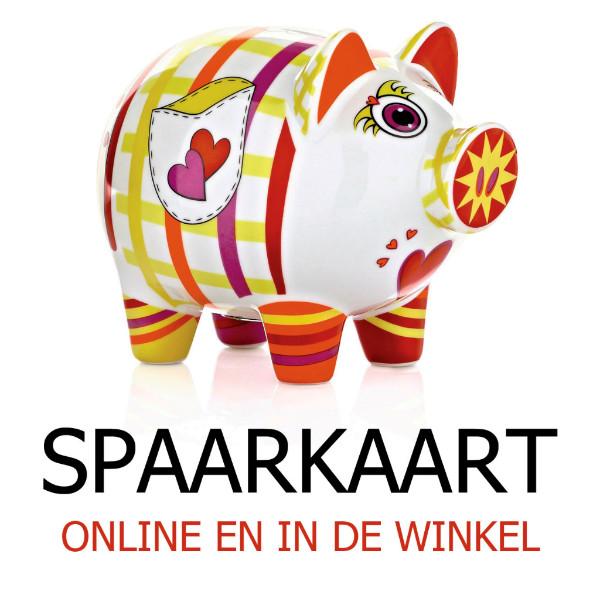 Spaarkaart - Spaarvarek logo